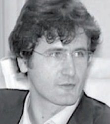 Ing. Gabriele Giustiniani