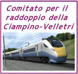 Comitato per il raddoppio della Ciampino-Velletri