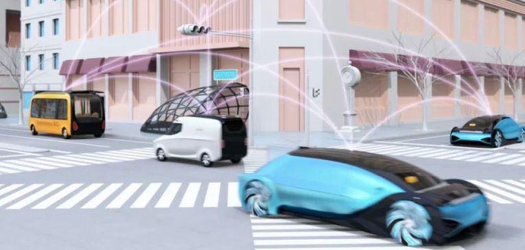 Mobilità autonoma: è ora di guidare l'innovazione