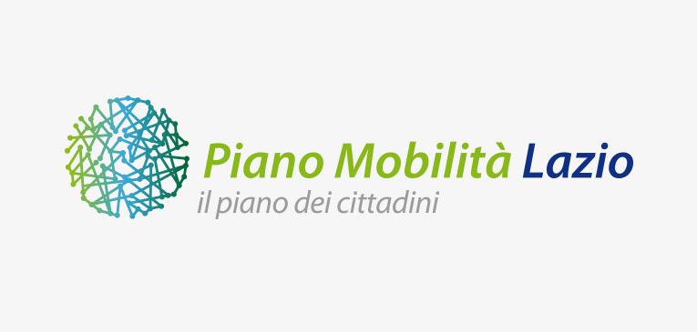Piano Mobilità Lazio