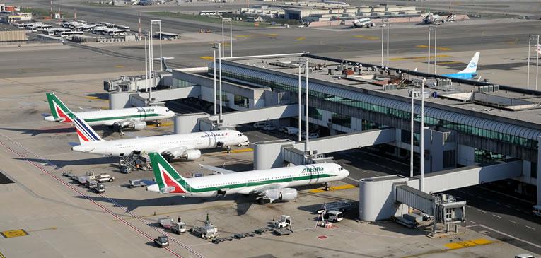 Visione: Sistema aeroportuale