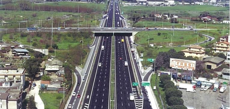 Sistema stradale