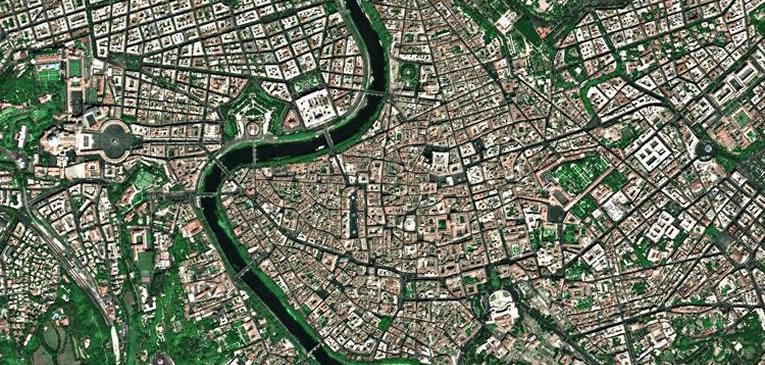 Sistemi urbani