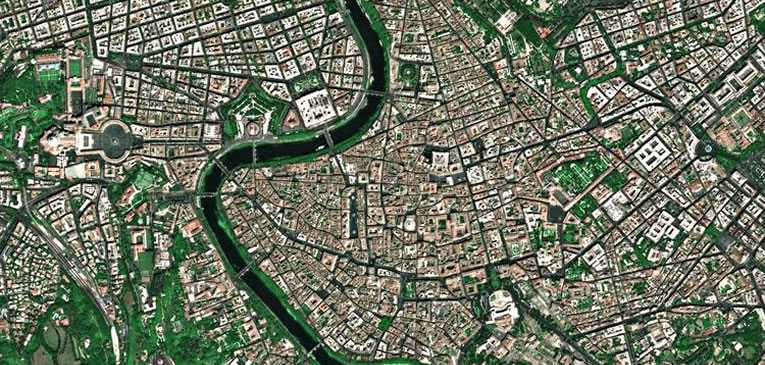 Scenari: sistemi urbani