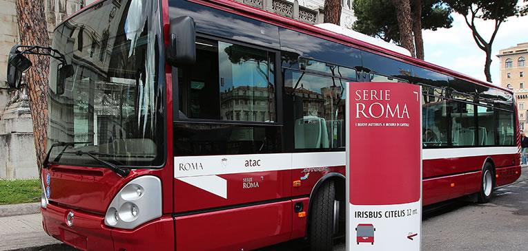 Trasporto pubblico e passeggeri
